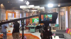 Programa tu mañana de Telemetro Canal 13